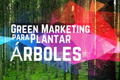 en ECO SEO Green Marketing Digital para arboles y fauna silvestre