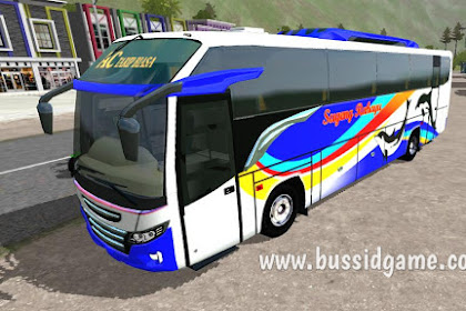 Mod Bus Max HDD Tentrem By MBS