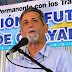 """Américo De Grazia: """"El Arco Minero es una traición a la patria"""""""
