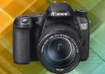 Canon 70D, Kamera Pertama dengan Fitur Autofokus Video