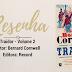 #29 Traidor, Bernard Cornwell