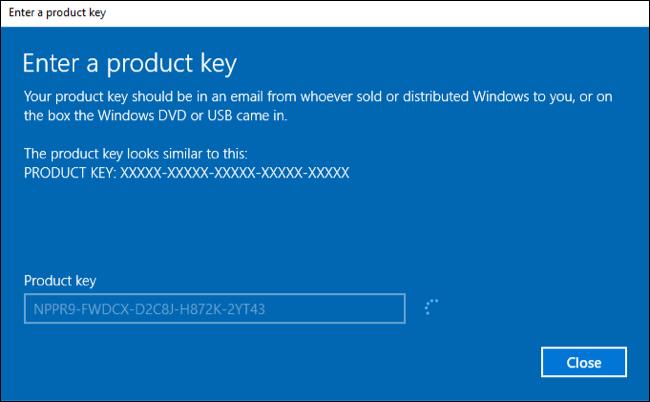 How To Activate Windows   Enterprise Evaluation Build