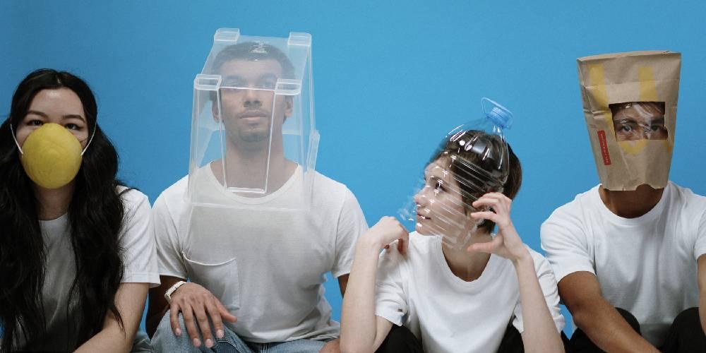 literatura paraibana pandemia uso de mascara isolamento confinamento corona covid