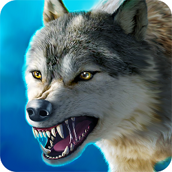 Download The Wolf