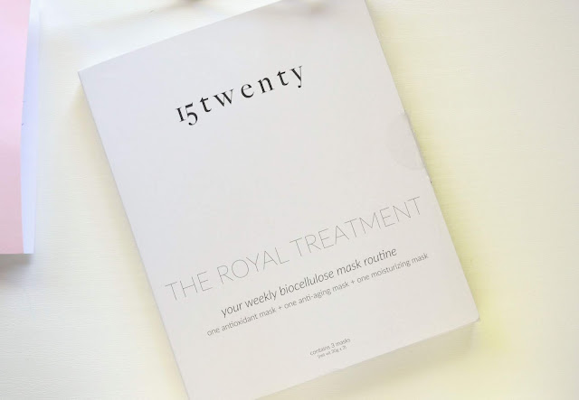 15Twenty The Royal Treatment Collection