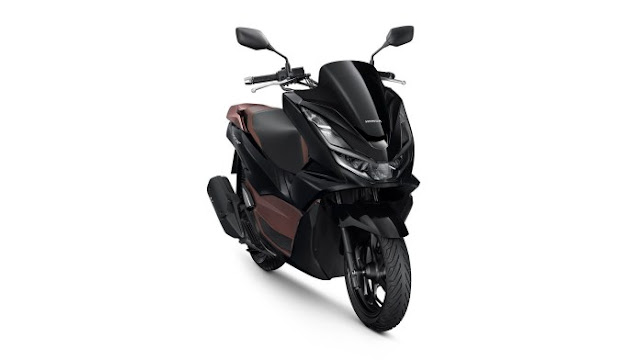 Spesifikasi PCX 160 2021 Versi Thailand