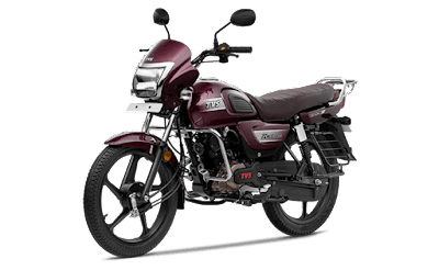 Best Bikes in India With Price and Mileage 2019, TVS Radeon