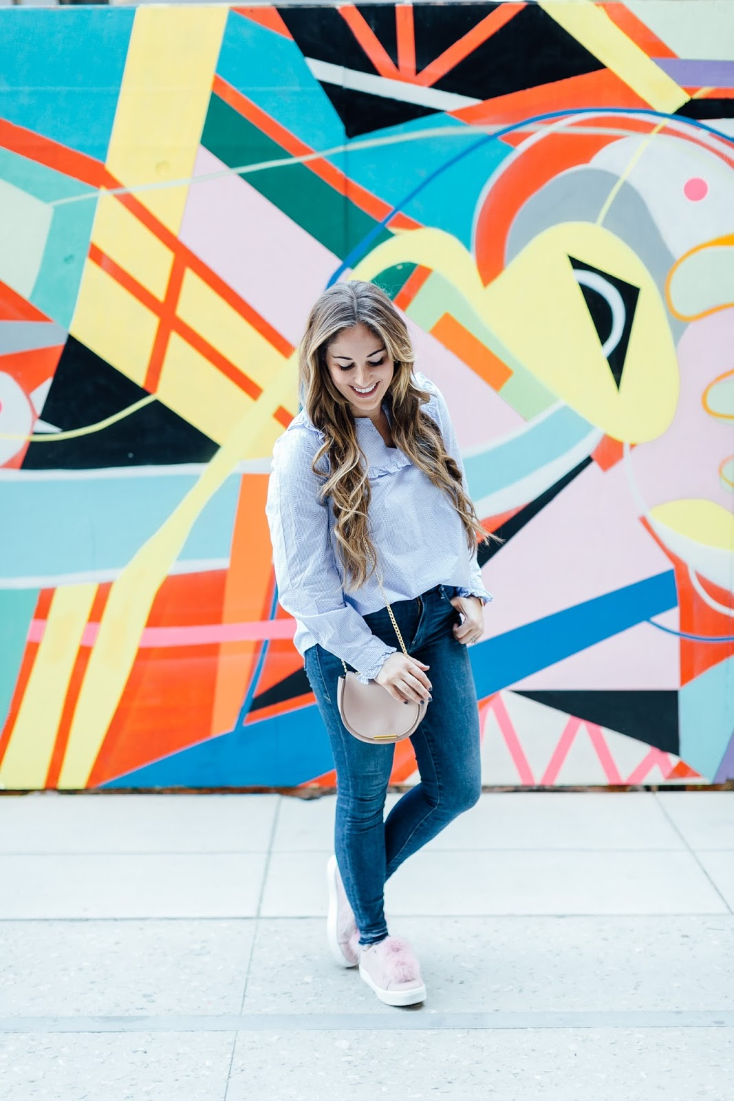 Trend Spin Linkup - Layers by Eat Memphis fashion blogger Walking in Memphis in High Heels