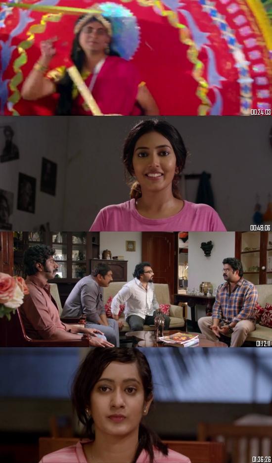 Neeli 2018 UNCUT HDRip 720p 480p Dual Audio Hindi Malayalam Full Movie Download
