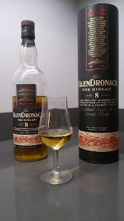 GlenDronach The Hielan'