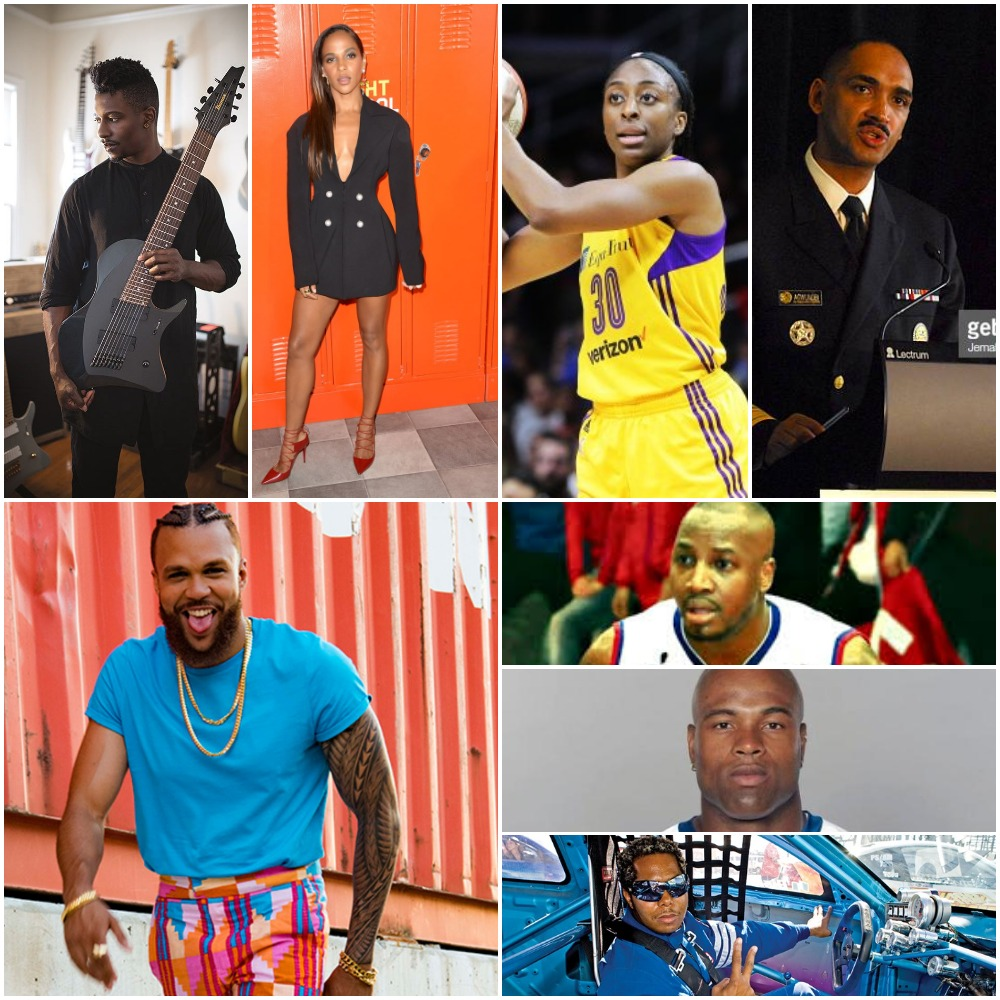 Top 10 Nigerian American Celebrities You Need To Know