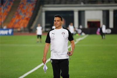 حسام البدري يلمح إلى دور رمضان صبحي المقبل مع منتخب مصر