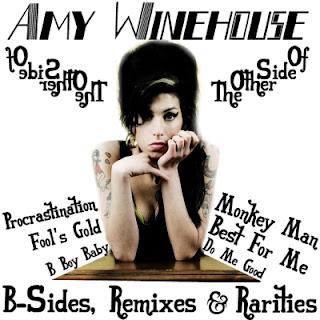 Amy Winehouse [Jazz, Neo-Soul, Pop]