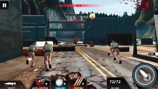 Game kill shot bravo mod apk