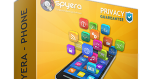 Wayar tracking software: Spyera - Waya saka idanu software