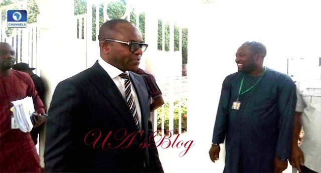 JUST IN: Court Okays Suit Seeking Kachikwu's Suspension And Probe