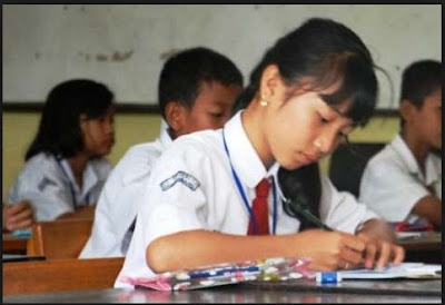 Soal Latihan Kelas 5 SD Kurikulum 2013 Tema 6 - Penilaian Akhir Tahun (PAT)