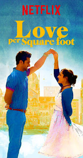 Love Per Square Foot 2018 Download 720p WEBRip