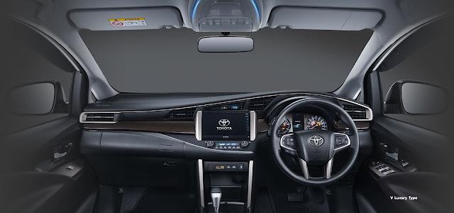Harga Toyota Innova 2021