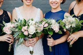 Best Bridesmaid Flower Bouquets