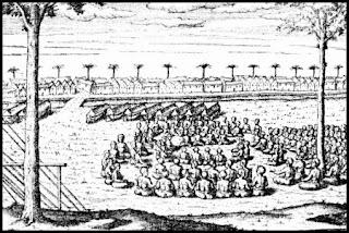 Perlawanan Banten kepada Belanda karena politik devide et empera