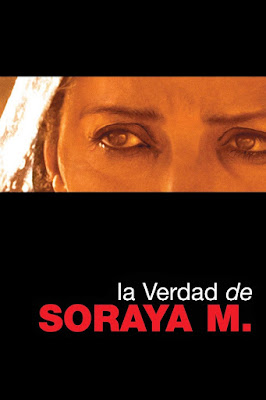 The Stoning Of Soraya M. 2008 DVD R4 NTSC Latino