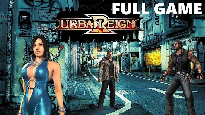 CODIGOS E DICAS Urban Reigh ps2