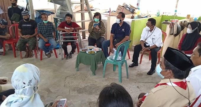 Masuk Nominator Kalpataru RI, Tim Verifikasi Lapangan Kementerian Lingkungan Hidup Sambangi Ali Topan