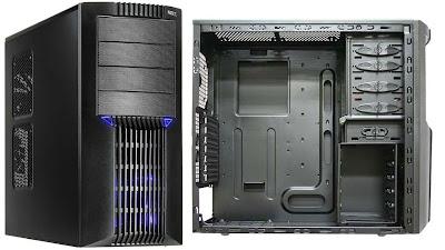 PC Cabinet