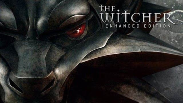 Game The Witcher: Enhanced Edition PC