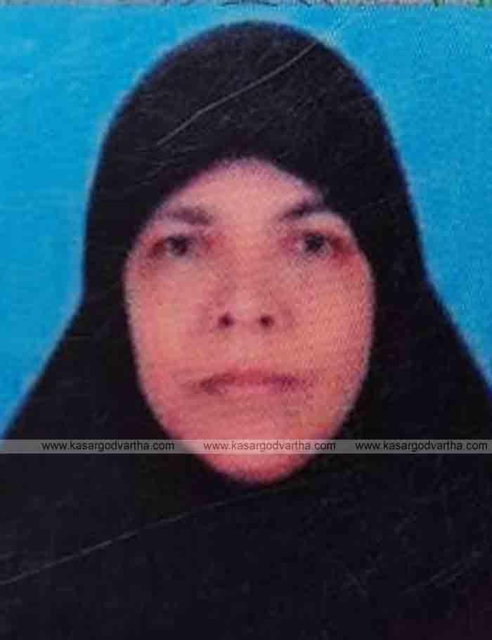 Kasaragod, Kerala, News, Housewife died due to illness.