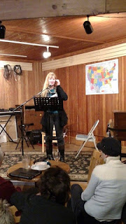 Barbaric Yawp, poetry readings, open mic, WH Auden, St. Paul arts scene