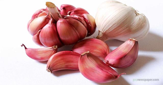 Garlic will return the lost youth!