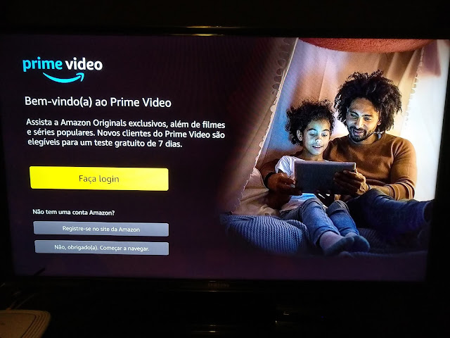 Xiaomi Mi Box actualizou e trouxe o Prime Video
