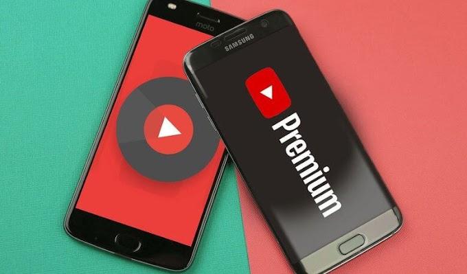 YouTube Music Premium Apk İndir – Reklamsız Müzik