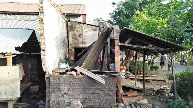 14 Orang Tewas dan Ribuan Rumah Hancur Akibat Gempa 6,4 SR di NTB