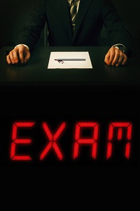 Watch Exam Online Free in HD