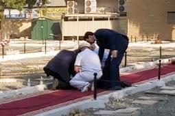 Ledakan IED di Makam Non-Muslim di Jeddah, 4 Orang Jadi Korban Luka