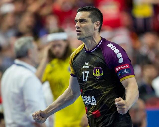 HBC Nantes im Champions-League-Finale - Neuer Rekord für Lazarov