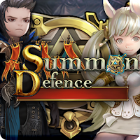 Summon Defence Mod Apk