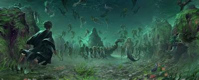 Popolo delle sirene (Momento 1)
