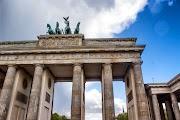 Jeden den v Berlíně