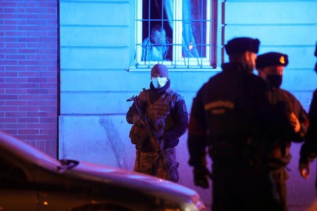 Halálos késelés történt Budapesten: egy 19 éves férfit szúrtak halálra