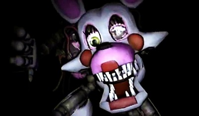 Five Nights at Freddy's VR Story