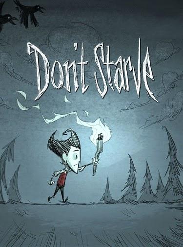 Don't Starve - FLT