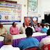 इजा के 20वें स्थापना दिवस पर याद किये गये महात्मा गांधी एवं लाल बहादुर शास्त्री