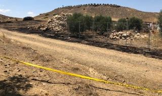 Τραγωδία: Πήγε να κάψει ξερόχορτα και κάηκε ζωντανή