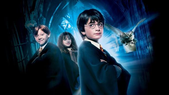 Xem phim Harry Potter Và Hòn Đá Phù Thủy - Harry Potter And The Sorcerer's Stone (2001)