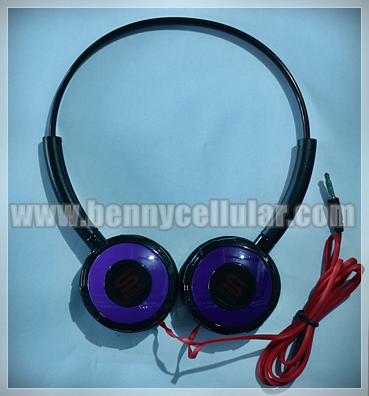 HEADPHONE SOUL ULTRA DYNAMIC