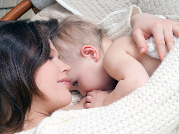 Q & A : Kemusykilan yang biasa mengenai penyusuan susu ibu.